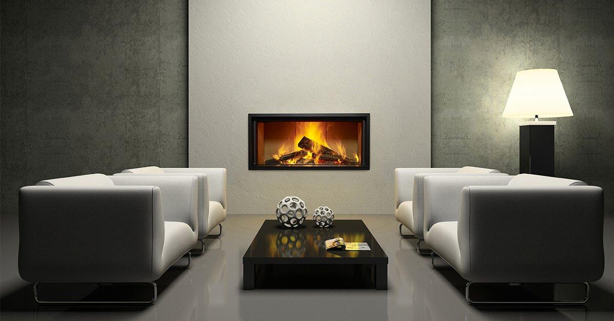 7 výhod plynového krbu a dokonalý pocit domova